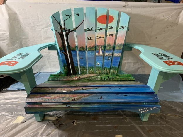 Durham Tourism Chair