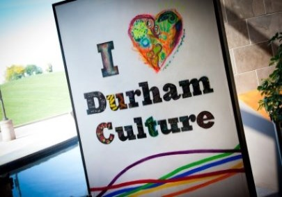 I heart Durham Culture