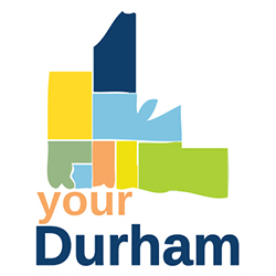 Durham Region Map Maps   Region of Durham Durham Region Map