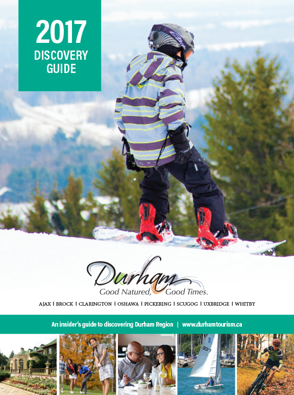 Discovery Guide cover