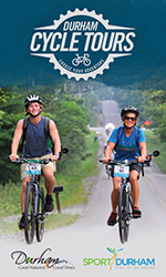 Durham Cycle Tours cover