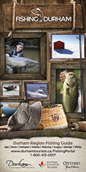 Durham Fishing Guide cover