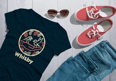 Shop Durham Tourism apparel