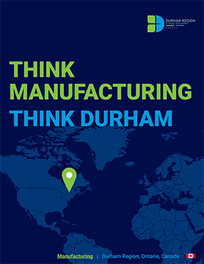 Manufacturing Sector Brochure