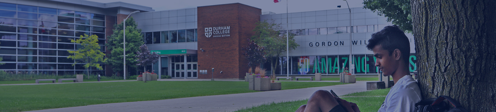 Image of Durham College