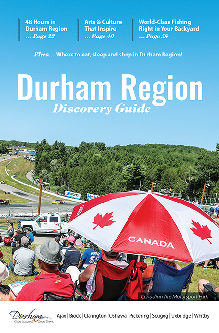 Durham Region Discovery Guide