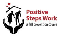 Positive Steps Works logo