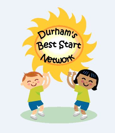 Durham's Best Start Network logo