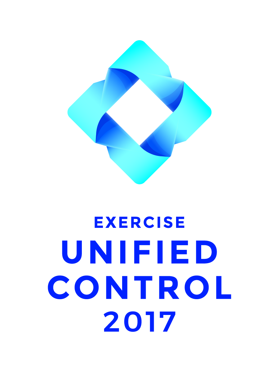 Exercise Unified Control logo
