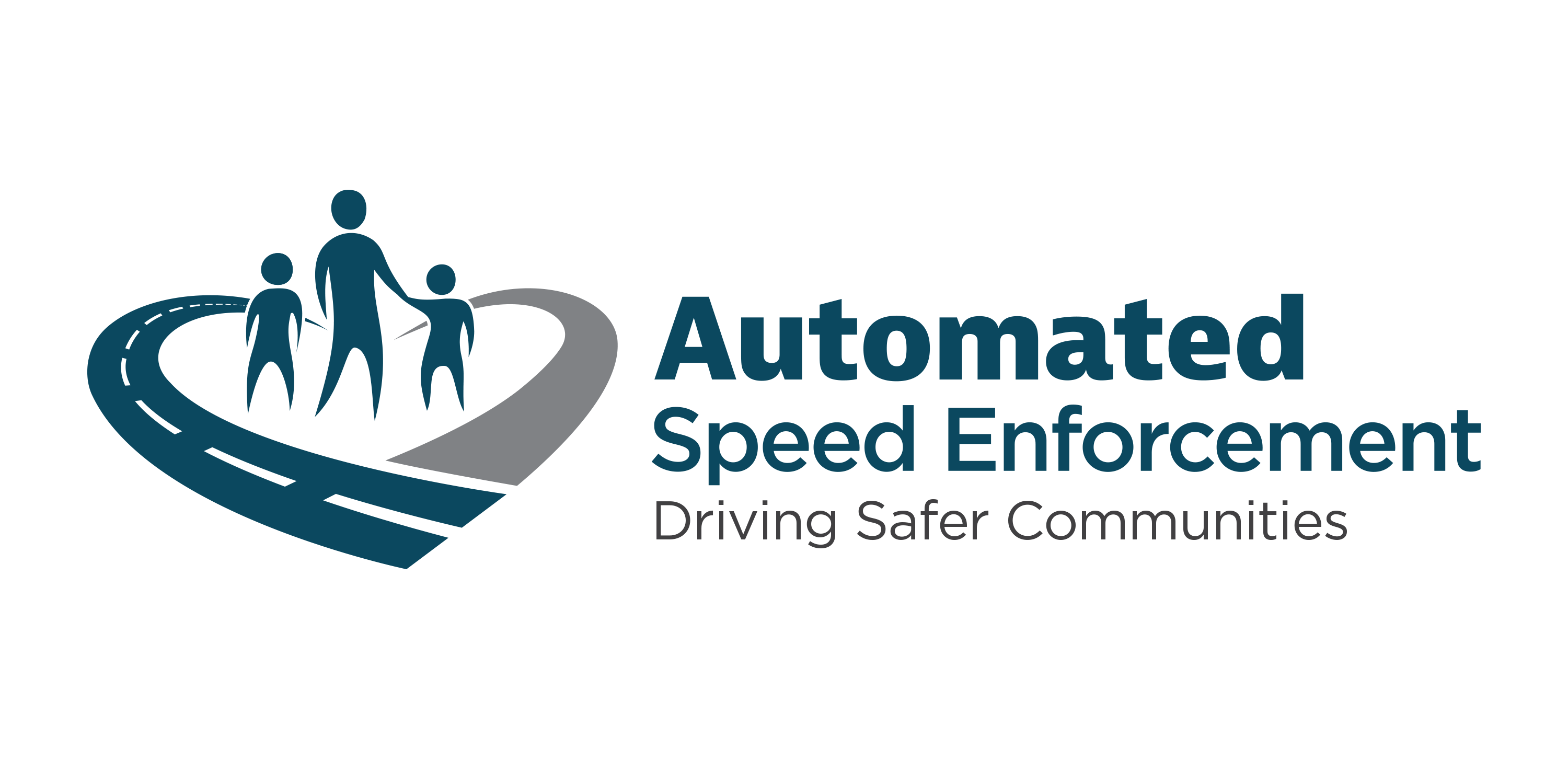 Automated Speed Enforcement logo
