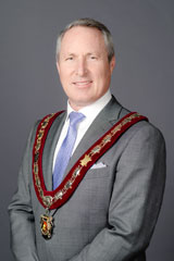 Image of Councillor Collier