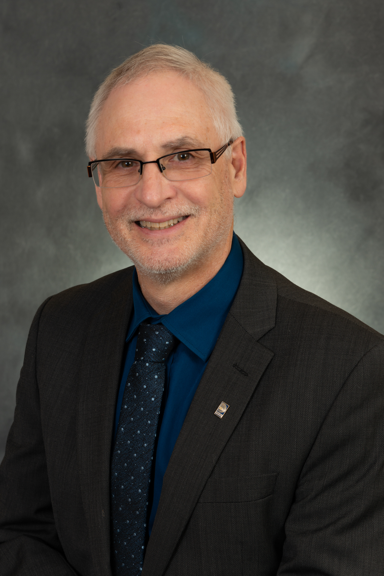 Image of Councillor Foster