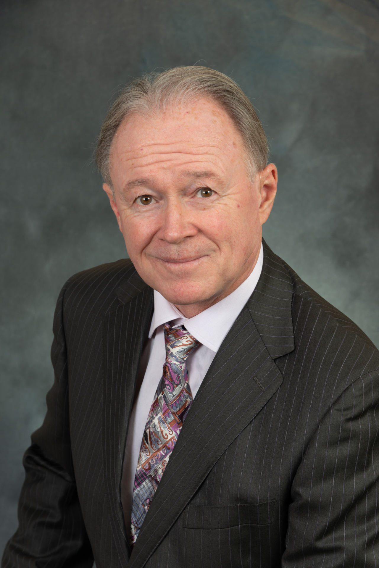 Image of Councillor Kerr