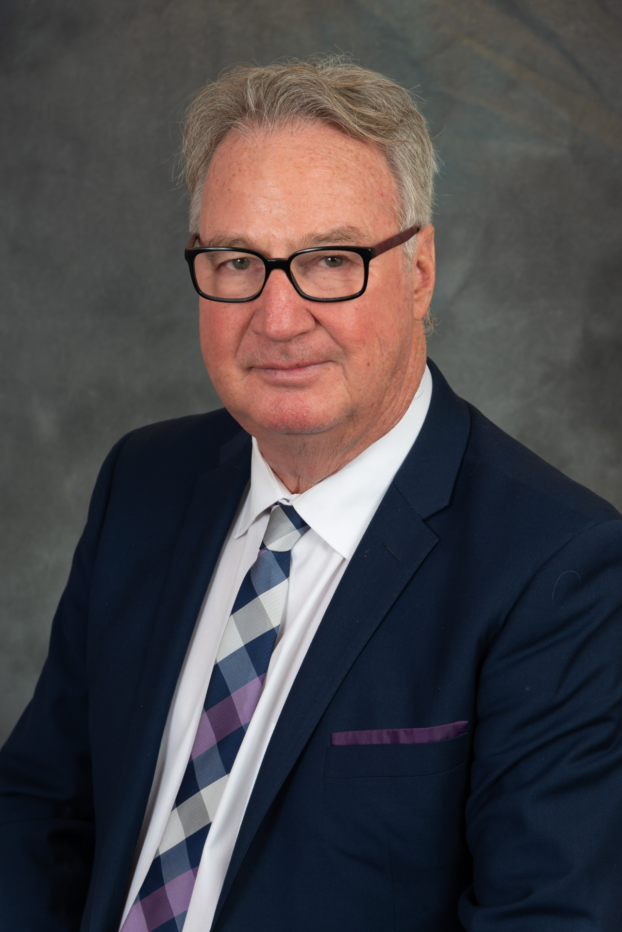 Image of Councillor McLean