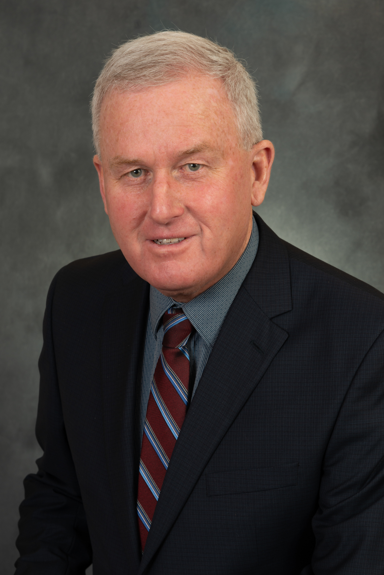 Image of Councillor Mitchell
