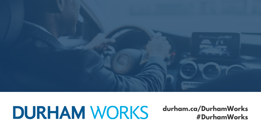 Durham Works Road Safety